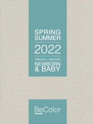 BeColor Baby & Newborn (formerly Minicool Baby)  S/S 2022