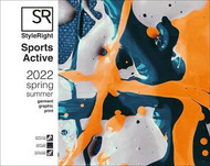 Style Right Sportsactive Trendbook- Activewear S/S 2022