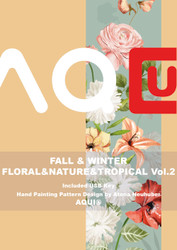Aqui Tropical & Floral Prints A/W 2022/23 Vol 2
