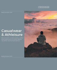 Trendhouse Casual & Athleisure S/S 2023 {incl. USB-Stick}