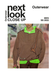 Next Look Close-up Mens Outerwear (DIGITAL)