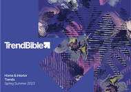Trend Bible Home and Interior Trends S/S 2023  Digital Only - EBook