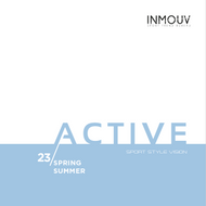 Inmouv - Active Sport Fashion S/S 2023 Trend Forecast for Activwear