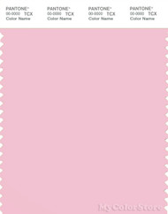 PANTONE SMART 13-2802X Color Swatch Card, Fairy Tale