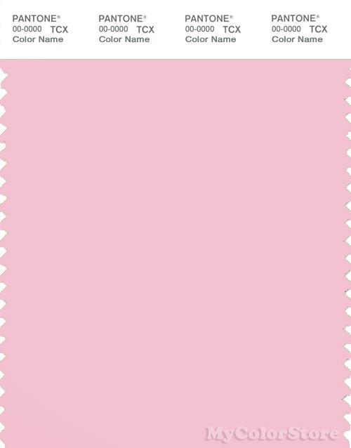 PANTONE SMART 13-2802X Color Swatch Card, Fairy Tale