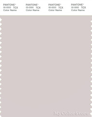 PANTONE SMART 13-3803X Color Swatch Card, Rose Lilac