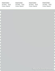 PANTONE SMART 13-4303X Color Swatch Card, Dawn Blue