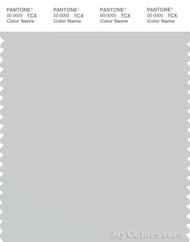 PANTONE SMART 13-4303X Color Swatch Card, Dawn Blue
