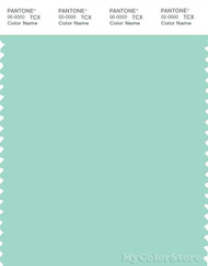 PANTONE SMART 13-5409X Color Swatch Card, Yucca