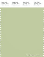 PANTONE SMART 14-0217X Color Swatch Card, Seedling