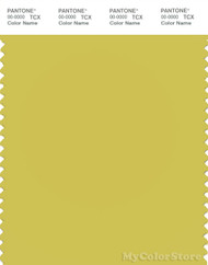 PANTONE SMART 14-0647X Color Swatch Card, Celery