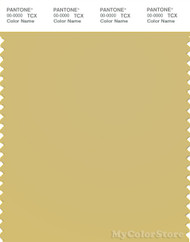 PANTONE SMART 14-0826X Color Swatch Card, Pampas