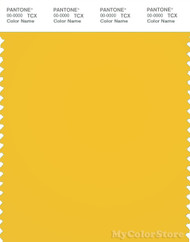 PANTONE SMART 14-0852X Color Swatch Card, Freesia