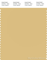 PANTONE SMART 14-0935X Color Swatch Card, Jojoba