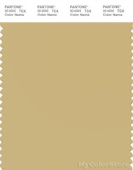 PANTONE SMART 14-1025X Color Swatch Card, Cocoon