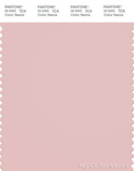PANTONE SMART 14-1905X Color Swatch Card, Lotus