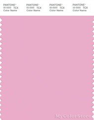 PANTONE SMART 14-2710X Color Swatch Card, Lilac Sachet