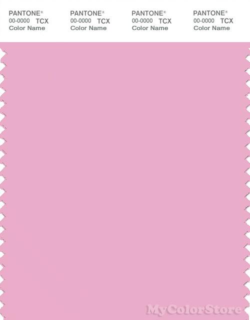PANTONE SMART 14-2710X Color Swatch Card, Lilac Sachet