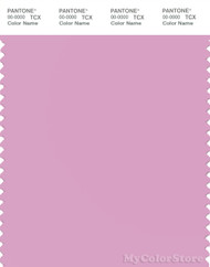 PANTONE SMART 14-3209X Color Swatch Card, Pastel Lavender