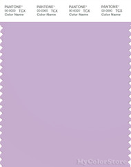 PANTONE SMART 14-3612X Color Swatch Card, Orchid Bloom