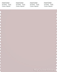 PANTONE SMART 14-3803X Color Swatch Card, Hushed Violet