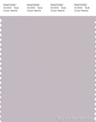 PANTONE SMART 14-3903X Color Swatch Card, Lilac Gray