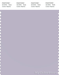 PANTONE SMART 14-3907X Color Swatch Card, Thistle