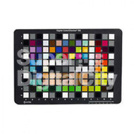 X-Rite Digital ColorChecker SG (semi-gloss) MSDCCSG