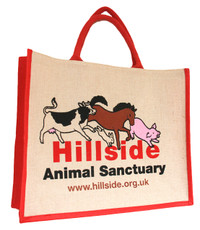 Hillside Shopping Bag