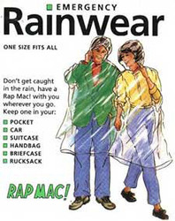 Emergency Rainwear