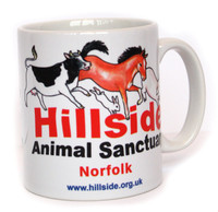 Hillside Mug