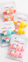 Fun Sheep Hair Bands