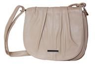 'Animal Friendly' Non-leather Shoulder Bag (HB50)