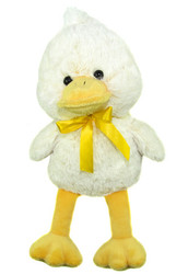 Duck Cuddly Soft Toy