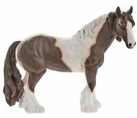 Large Cob Horse Ornament