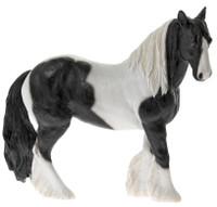 Cob Horse Ornament