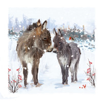 Hillside Christmas Cards (XX18)