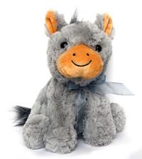 Cuddly Donkey