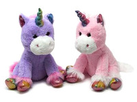 Cuddly Unicorns