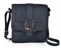 Buckle Detail Flap Cross Body Bag (HB32)