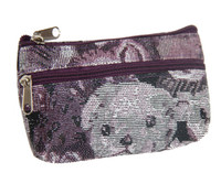 Teddy Bear Coin Purse