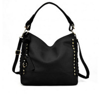 Buckle Bag with Stud Detail (HB23)