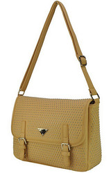 Stud Design Shoulder Bag (HB1)