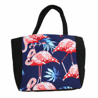 Small Flamingo Tote Bag (HB59)