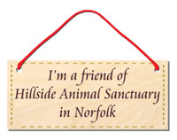 Become a 'Friend of Hillside'