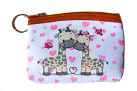 Cute Animal Coin Purse