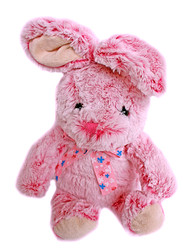 Cuddly Rabbit Soft Toy