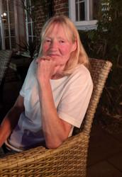 In Loving Memory of Dorothy Moreton