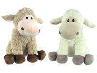 Cuddly Soft Toy Lambs