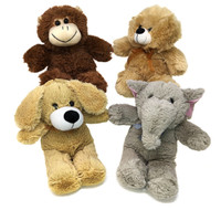 Cuddly Soft Toy Animals